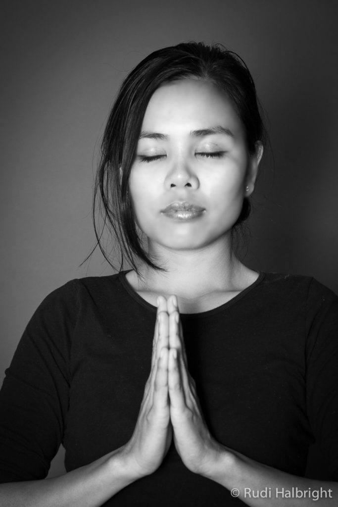 mai trieu - thai massage therapist-san francisco portrait photographer