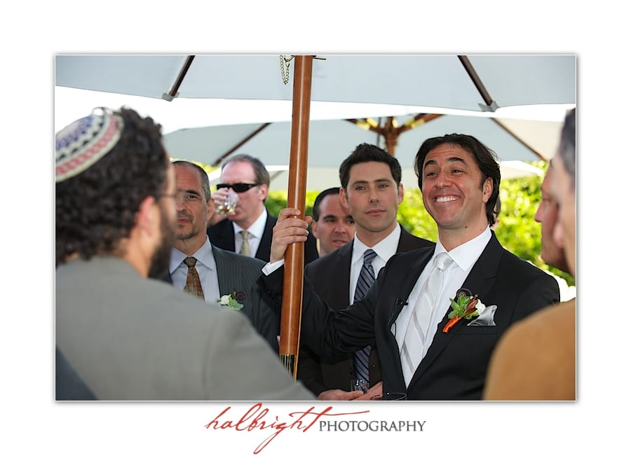 Groom and Groomsmen | Napa Wedding - Yountville Wedding - Villagio Inn and Spa - Tisch