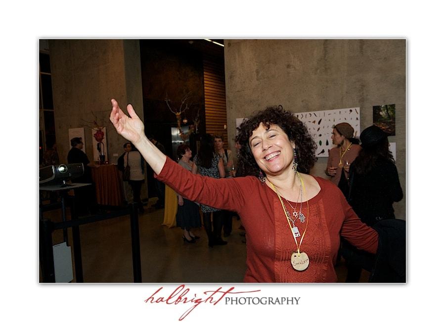 Wilderness Torah - Holiday Fundraiser - David Brower Center Berkeley