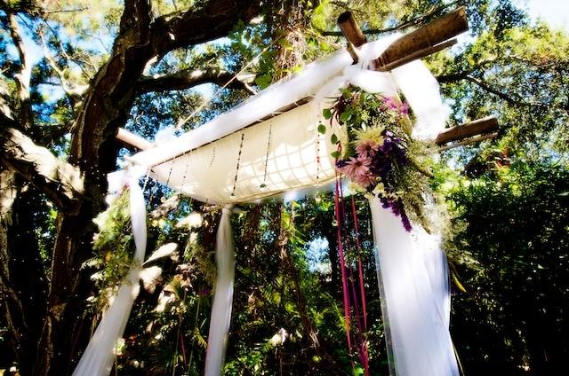 Holly Farm - Carmel Valley - California Wedding