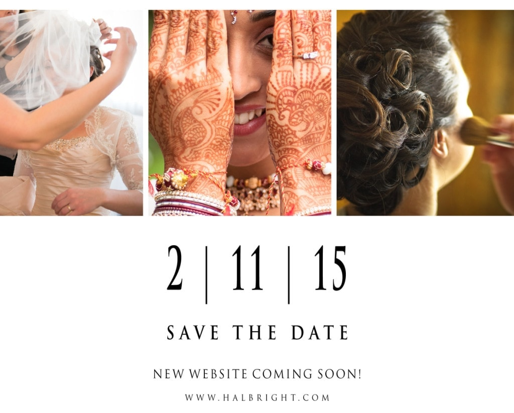 Halbright Photography New Website Announcement - Berkeley Photographer - Bay Area Photographer