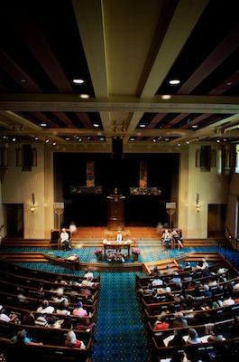 Temple Emanu-El San Francisco Bar Mitzvah - B'nai Mitzvah Photography