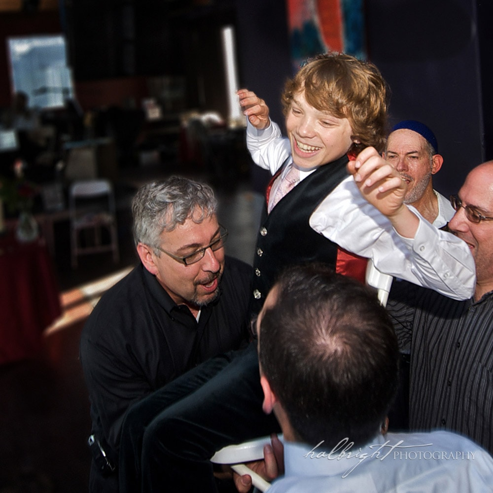 Bar Mitzvah Photo